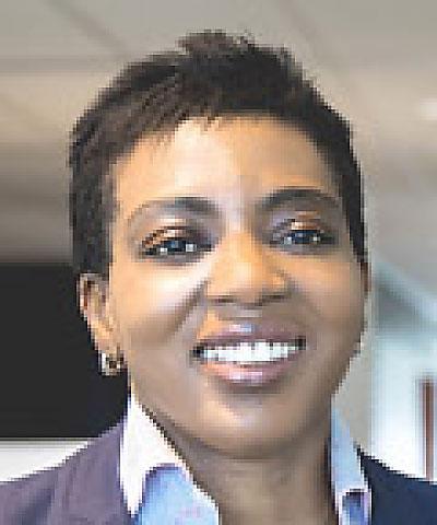 Belema R. Obuoforibo