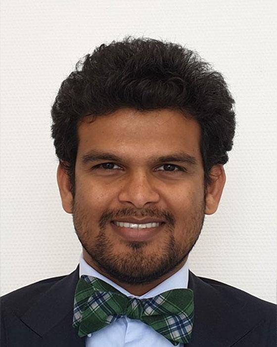 Dr. Dhruv Sanghavi