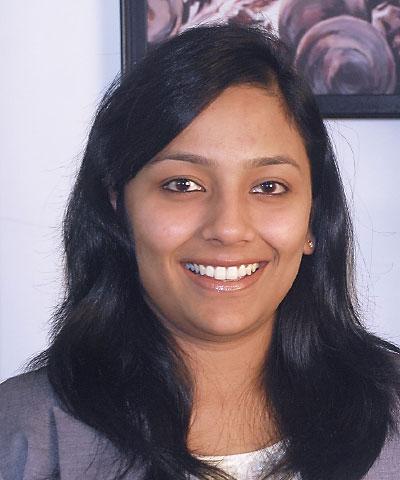 Harshita Srivastava