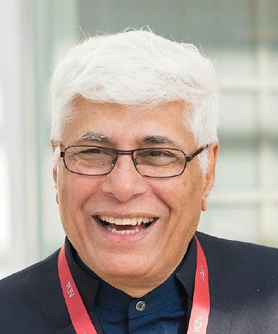 Nishith Desai