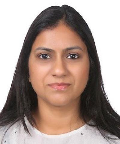 Parul Jain