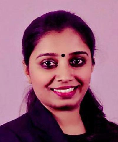 Preetha Soman