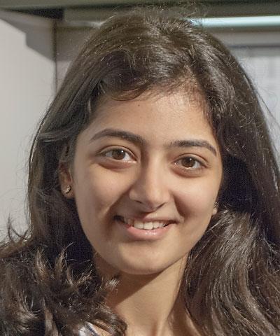 Tanisha Khanna
