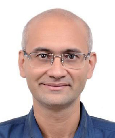 Vaibhav Parikh
