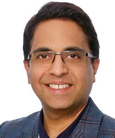 Vivek Kathpalia